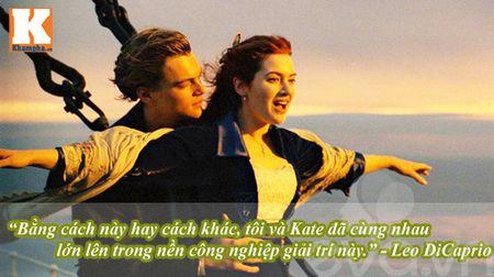 "Leo DiCaprio - Kate Winslet: Nguoi ta goi ho la ""tri ky"" - Anh 1"