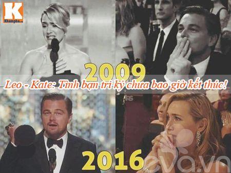 "Leo DiCaprio - Kate Winslet: Nguoi ta goi ho la ""tri ky"" - Anh 6"