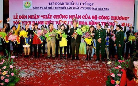 """Chung toi khang dinh Lien Ket Viet co hanh vi lua dao"" - Anh 1"
