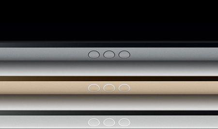 iPad Pro 9,7 inch se co camera 12 MP nhu iPhone 6S - Anh 2