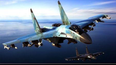"Su-35S cua Nga se ""chan hong"" nhieu tiem kich hien dai cua My - Anh 1"