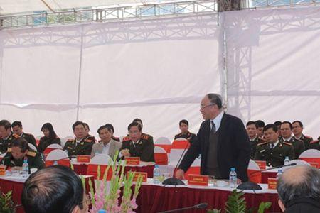 """Nhan dien va dau tranh voi am muu, thu doan doi """"phi chinh tri hoa"""" luc luong vu trang - Anh 3"""