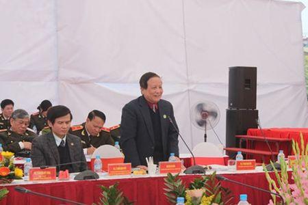 """Nhan dien va dau tranh voi am muu, thu doan doi """"phi chinh tri hoa"""" luc luong vu trang - Anh 4"""