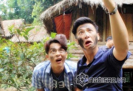 Tai sao phim 'Lien Minh Huyen Thoai' chua keo khan gia den rap? - Anh 1