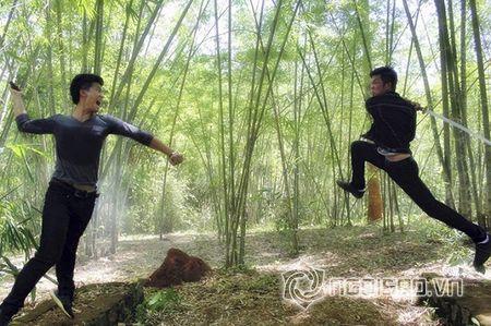 Tai sao phim 'Lien Minh Huyen Thoai' chua keo khan gia den rap? - Anh 2