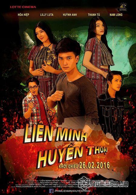 Tai sao phim 'Lien Minh Huyen Thoai' chua keo khan gia den rap? - Anh 4