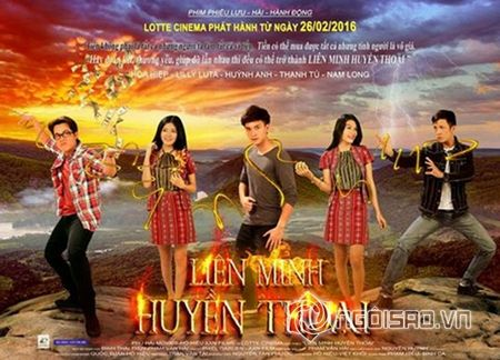 Tai sao phim 'Lien Minh Huyen Thoai' chua keo khan gia den rap? - Anh 5