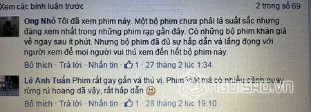 Tai sao phim 'Lien Minh Huyen Thoai' chua keo khan gia den rap? - Anh 6