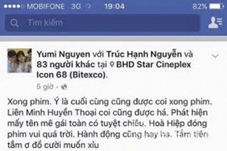 Tai sao phim 'Lien Minh Huyen Thoai' chua keo khan gia den rap? - Anh 8