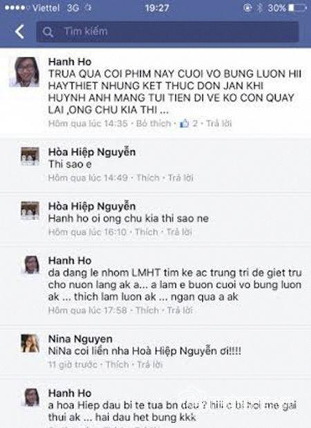 Tai sao phim 'Lien Minh Huyen Thoai' chua keo khan gia den rap? - Anh 9