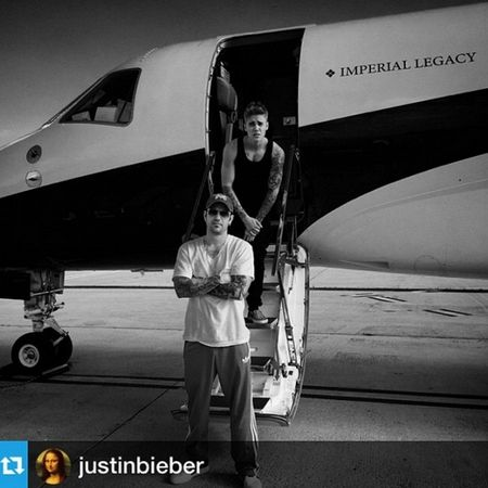 Cuoc song giau co xa hoa cua bo Justin Bieber - Anh 1
