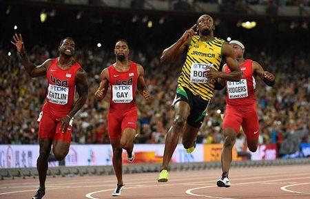 """Nong: Tim ra """"sieu nhan"""" chay nhanh hon Usain Bolt - Anh 3"""