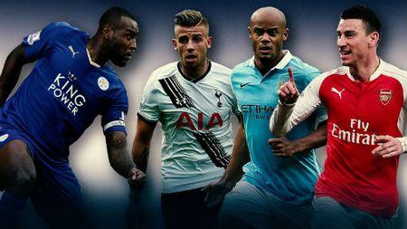 """Vua"" moi o Premier League: Tottenham dau Leicester - Anh 1"