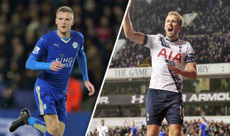 """Vua"" moi o Premier League: Tottenham dau Leicester - Anh 2"