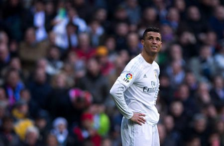Ronaldo: O lai Real Madrid la song mon - Anh 1