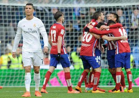 Ronaldo: O lai Real Madrid la song mon - Anh 3