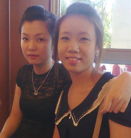 Cuu nu sinh 9X Hai Phong mat tich day bi an - Anh 1
