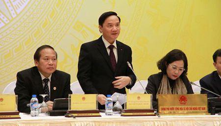 Vu Lien Ket Viet: Bo Cong Thuong trach cu cac dia phuong - Anh 1