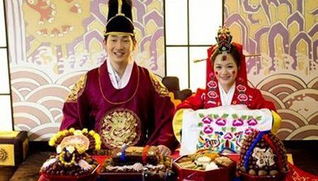 Xu huong trai Han Quoc lay gai Trieu Tien - Anh 1