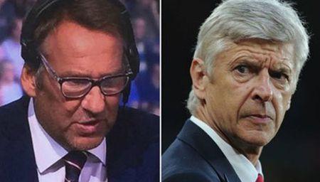 Cuu cau thu Arsenal: 'Wenger nen ra di neu Leicester vo dich' - Anh 1