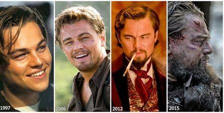 "Nam dien vien chinh xuat sac nhat Leonardo DiCaprio: ""On gioi, Oscar day roi!"" - Anh 1"