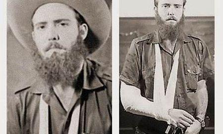 Nhung am muu am sat Fidel Castro bat thanh cua CIA - Anh 1