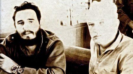 Nhung am muu am sat Fidel Castro bat thanh cua CIA - Anh 3