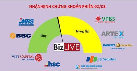 Nhan dinh chung 2/3: Can them xuc tac - Anh 1