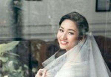 Hoa hau Ky Duyen 'do sac' ben dan chi Lan Khue - Anh 9