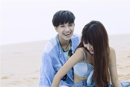 "Juun Dang Dung: ""Hoang tu Vpop"" moi noi cua showbiz Viet - Anh 1"