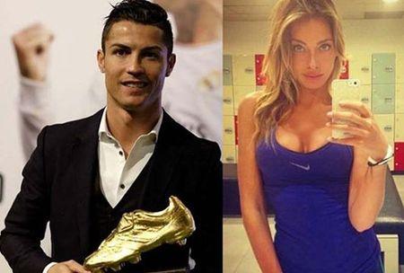 Ronaldo va noi oan giuong chieu - Anh 3