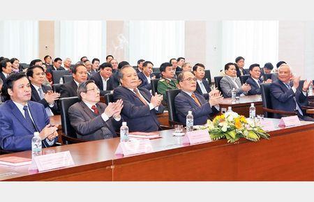 Ky niem 70 nam Ngay truyen thong Uy ban Phap luat cua Quoc hoi - Anh 1