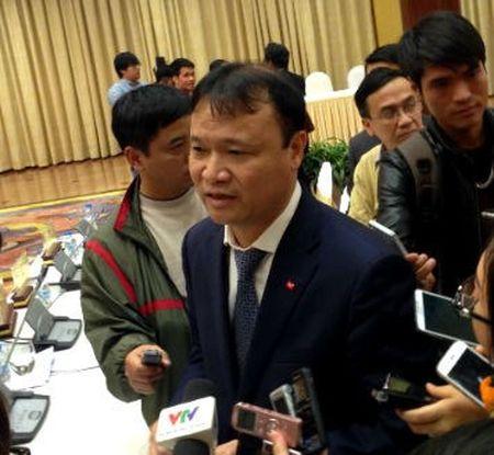 Vu Lien ket Viet lua dao: Bo Cong thuong da som len tieng? - Anh 1