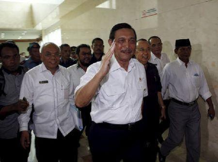 Indonesia sua doi Luat Chong tham nhung - Anh 1