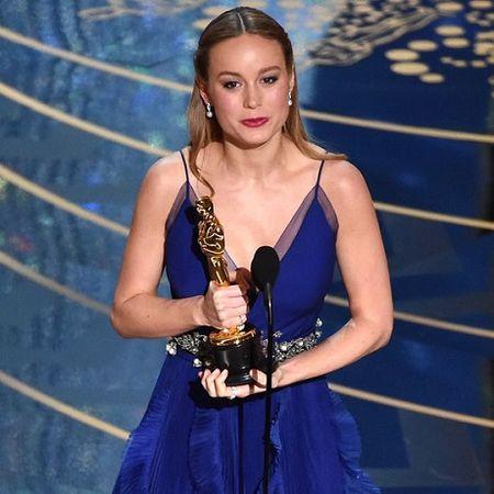 """Brie Larson - """"nang Lo Lem"""" ghet hao nhoang - Anh 1"""