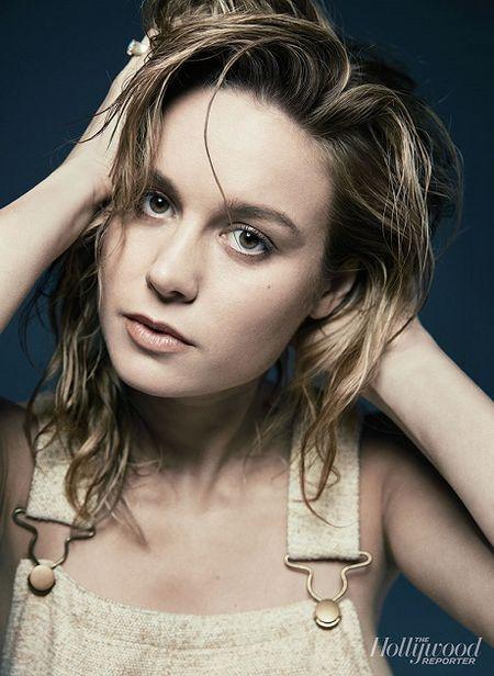 """Brie Larson - """"nang Lo Lem"""" ghet hao nhoang - Anh 4"""