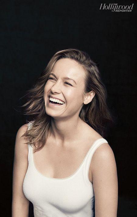 """Brie Larson - """"nang Lo Lem"""" ghet hao nhoang - Anh 6"""