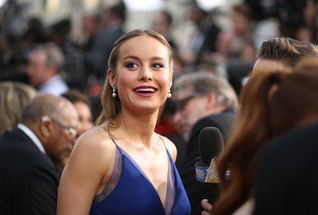 """Brie Larson - """"nang Lo Lem"""" ghet hao nhoang - Anh 8"""
