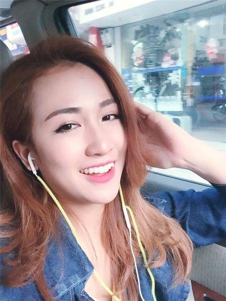 Nhung bong hong DJ 'van nguoi me' cua showbiz Viet - Anh 15