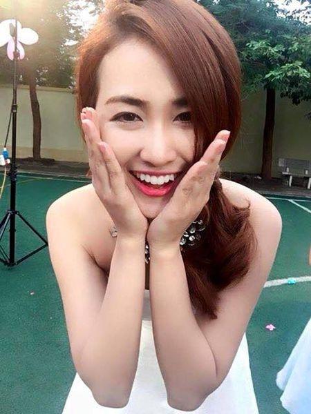 Nhung bong hong DJ 'van nguoi me' cua showbiz Viet - Anh 16