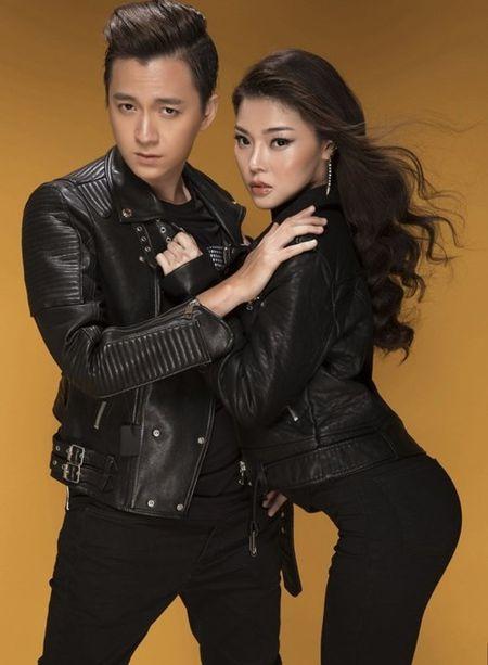 Nhung bong hong DJ 'van nguoi me' cua showbiz Viet - Anh 24