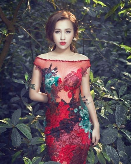 Nhung bong hong DJ 'van nguoi me' cua showbiz Viet - Anh 3