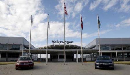 VW no luc giai quyet hau qua vu be boi khi thai - Anh 1