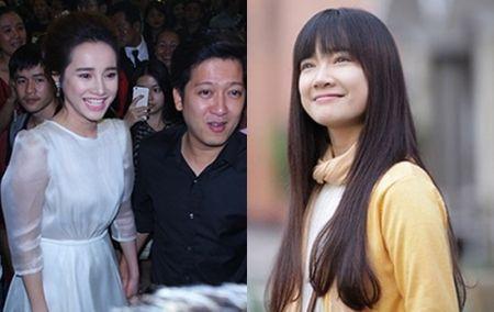 'Ban gai Truong Giang' Nha Phuong 'xau la' vi phau thuat tham my? - Anh 3