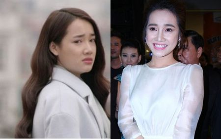 'Ban gai Truong Giang' Nha Phuong 'xau la' vi phau thuat tham my? - Anh 4