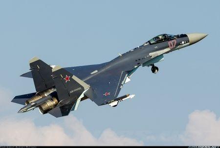 6 vu khi Nga khien IS thao chay tan tac tai Syria - Anh 1