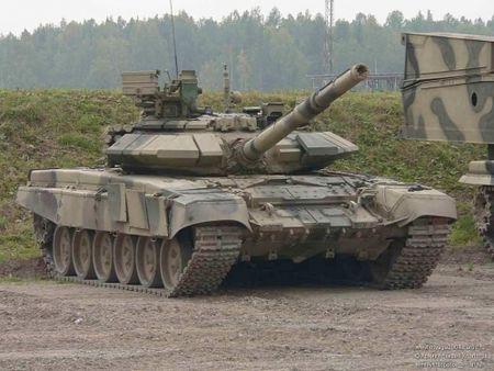 6 vu khi Nga khien IS thao chay tan tac tai Syria - Anh 5