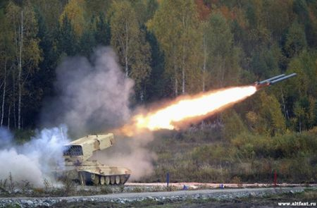 6 vu khi Nga khien IS thao chay tan tac tai Syria - Anh 6