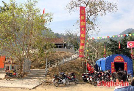 Pu Nha Thau: Hua hen mot le hoi hap dan o mien Tay xu Nghe - Anh 3