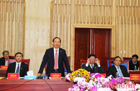 Nghe An va Thanh Hoa lien ket de phat trien - Anh 2